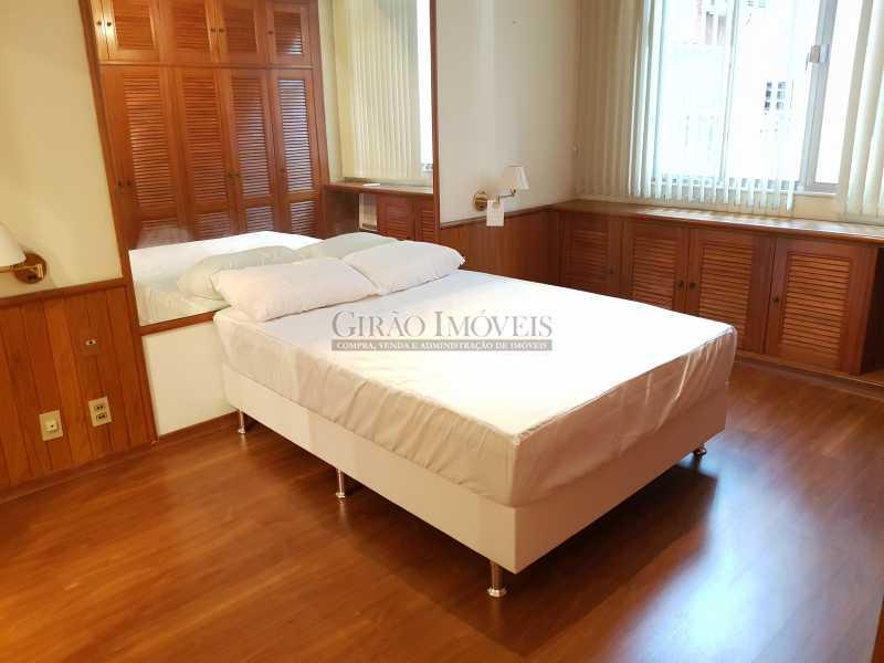 20190226_174646 - Apartamento 2 quartos para alugar Ipanema, Rio de Janeiro - R$ 3.000 - GIAP20950 - 6