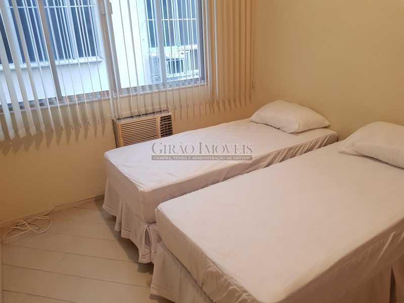 20190226_174555 - Apartamento 2 quartos para alugar Ipanema, Rio de Janeiro - R$ 3.000 - GIAP20950 - 16