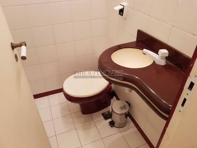 20190226_174544 - Apartamento 2 quartos para alugar Ipanema, Rio de Janeiro - R$ 3.000 - GIAP20950 - 19