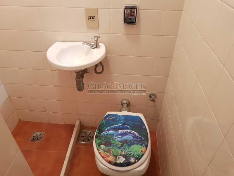 20190226_174414 - Apartamento 2 quartos para alugar Ipanema, Rio de Janeiro - R$ 3.000 - GIAP20950 - 30