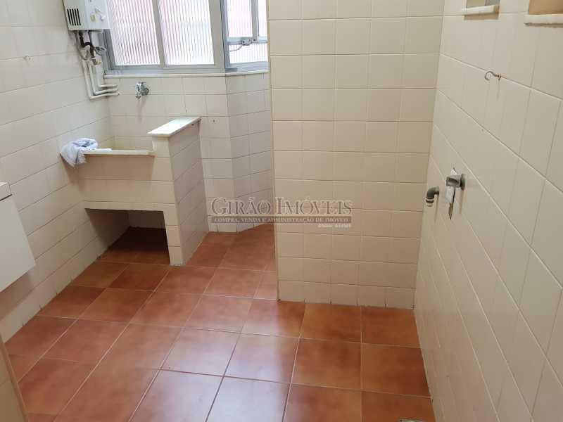 20190226_174357 - Apartamento 2 quartos para alugar Ipanema, Rio de Janeiro - R$ 3.000 - GIAP20950 - 26