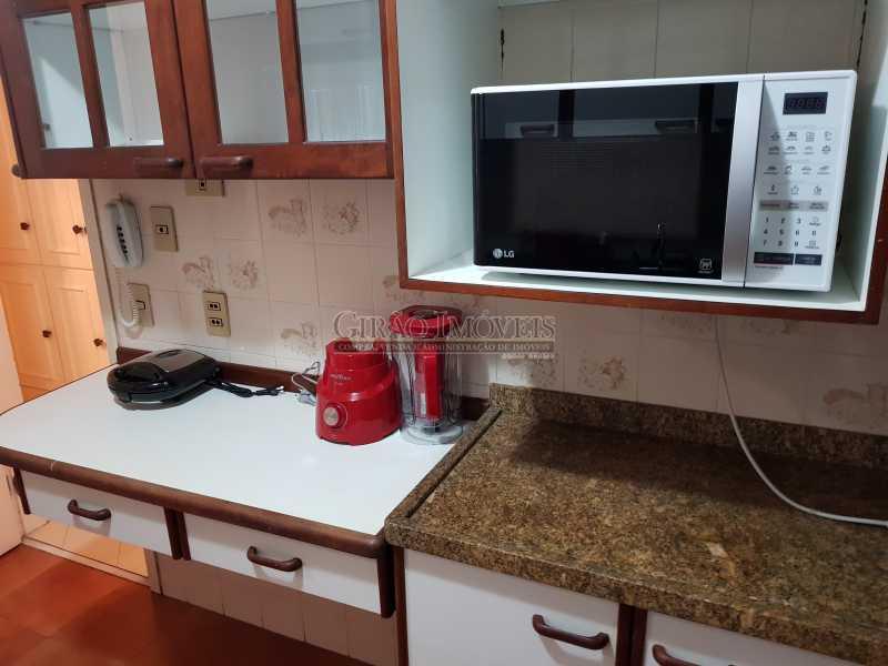 20190226_174349 - Apartamento 2 quartos para alugar Ipanema, Rio de Janeiro - R$ 3.000 - GIAP20950 - 21