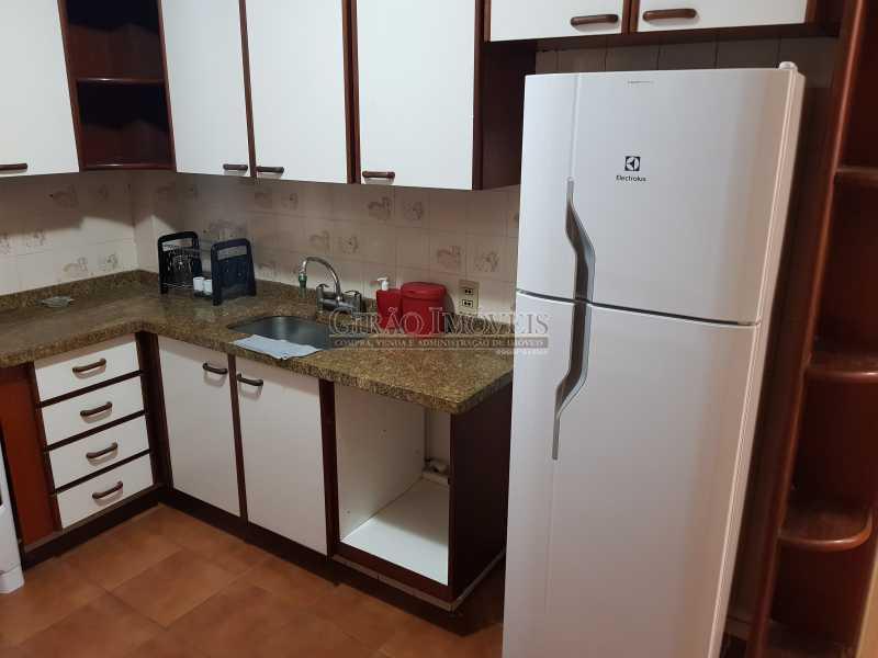 20190226_174337 - Apartamento 2 quartos para alugar Ipanema, Rio de Janeiro - R$ 3.000 - GIAP20950 - 22