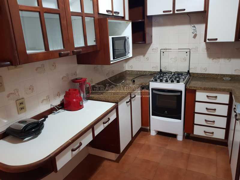 20190226_174331 - Apartamento 2 quartos para alugar Ipanema, Rio de Janeiro - R$ 3.000 - GIAP20950 - 23