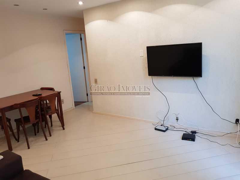 20190226_174310 - Apartamento 2 quartos para alugar Ipanema, Rio de Janeiro - R$ 3.000 - GIAP20950 - 5