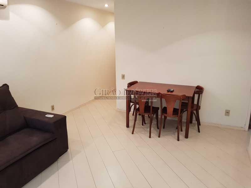 20190226_174300 - Apartamento 2 quartos para alugar Ipanema, Rio de Janeiro - R$ 3.000 - GIAP20950 - 4