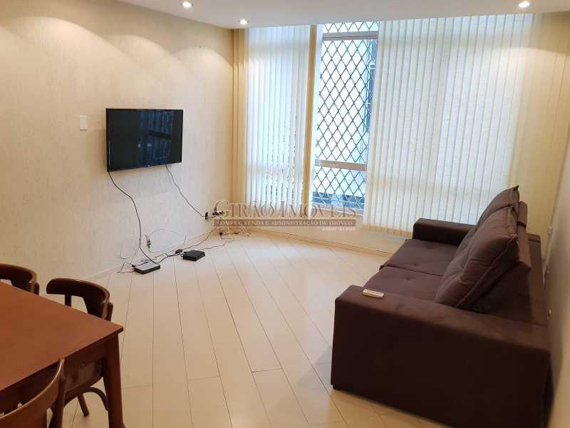 20190226_174227 - Apartamento 2 quartos para alugar Ipanema, Rio de Janeiro - R$ 3.000 - GIAP20950 - 1