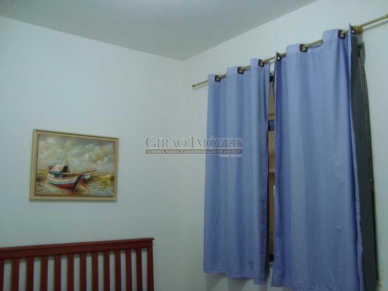 2ee0e1da-f3d1-4d68-9b41-576597 - Apartamento à venda Catete, Rio de Janeiro - R$ 270.000 - GIAP00078 - 9