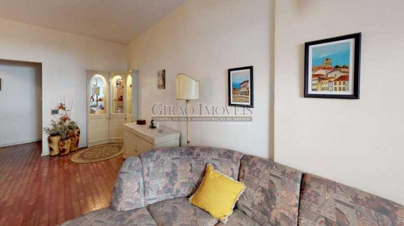86f2986cd9b347ebd43757d8b32eda - Apartamento à venda Rua Princesa Januaria,Flamengo, Rio de Janeiro - R$ 1.490.000 - GIAP31095 - 7