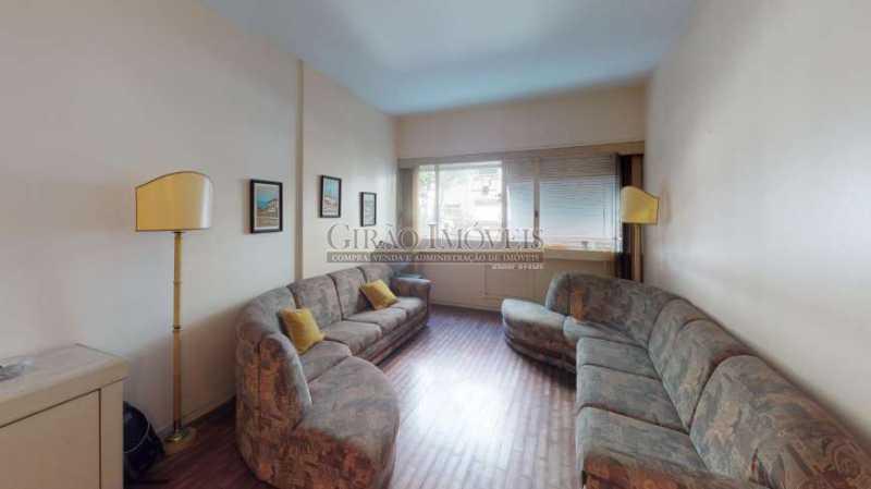 78d800e44588804b574335830c33b3 - Apartamento à venda Rua Princesa Januaria,Flamengo, Rio de Janeiro - R$ 1.490.000 - GIAP31095 - 1