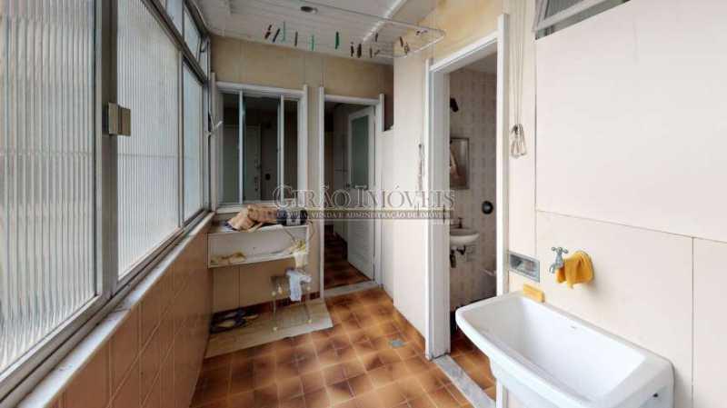 23f983c8a641ea763c8f9ca014f5e8 - Apartamento à venda Rua Princesa Januaria,Flamengo, Rio de Janeiro - R$ 1.490.000 - GIAP31095 - 20