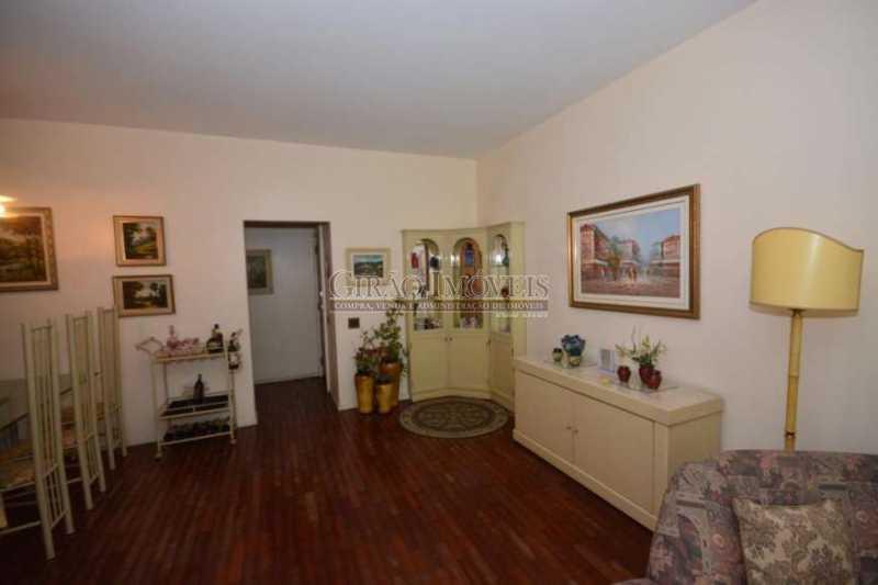 3ddfd8942987ee200b942217f73e54 - Apartamento à venda Rua Princesa Januaria,Flamengo, Rio de Janeiro - R$ 1.490.000 - GIAP31095 - 4