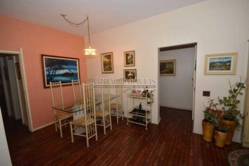 6e920caed54cfa4d207edea76e1602 - Apartamento à venda Rua Princesa Januaria,Flamengo, Rio de Janeiro - R$ 1.490.000 - GIAP31095 - 3