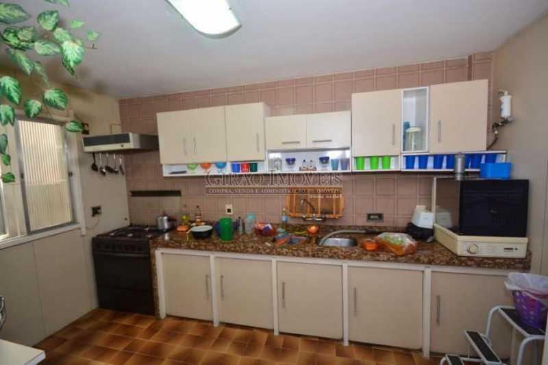 262443f70ed1e459c5a90317431b3a - Apartamento à venda Rua Princesa Januaria,Flamengo, Rio de Janeiro - R$ 1.490.000 - GIAP31095 - 8