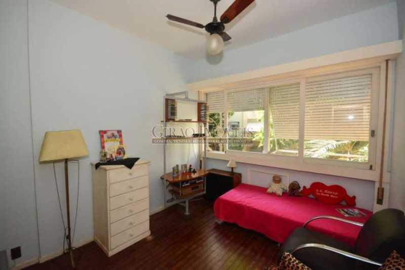 63a19e57077ccbc5f162929aa9946d - Apartamento à venda Rua Princesa Januaria,Flamengo, Rio de Janeiro - R$ 1.490.000 - GIAP31095 - 15