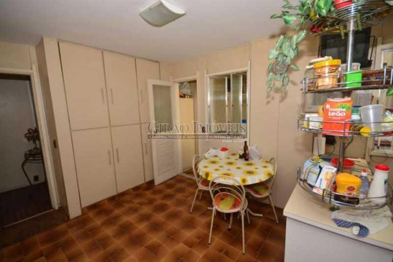 23d889a19f88ce81dfdb6650aee9d9 - Apartamento à venda Rua Princesa Januaria,Flamengo, Rio de Janeiro - R$ 1.490.000 - GIAP31095 - 11
