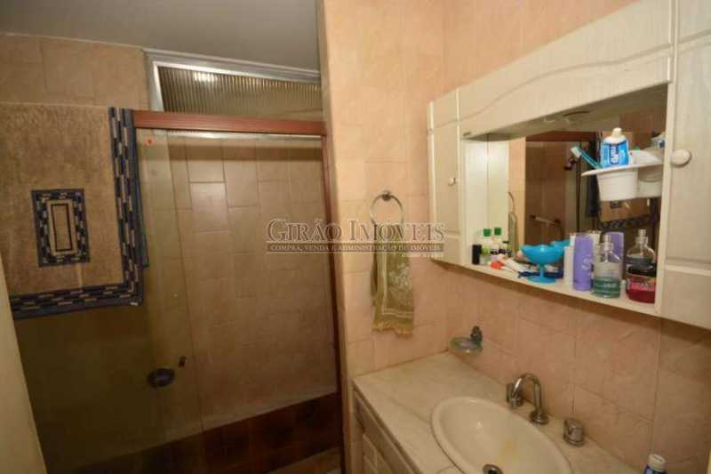 BN SOCIAL - Apartamento à venda Rua Princesa Januaria,Flamengo, Rio de Janeiro - R$ 1.490.000 - GIAP31095 - 19