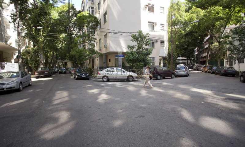 esquina-rio - Apartamento à venda Rua Princesa Januaria,Flamengo, Rio de Janeiro - R$ 1.490.000 - GIAP31095 - 21