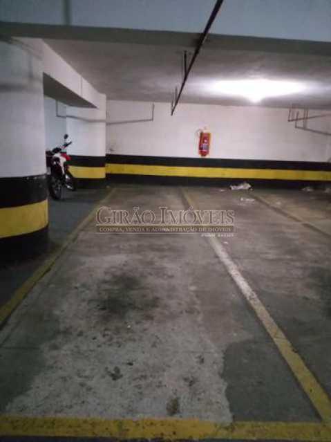 vaga - Apartamento à venda Rua Princesa Januaria,Flamengo, Rio de Janeiro - R$ 1.490.000 - GIAP31095 - 22