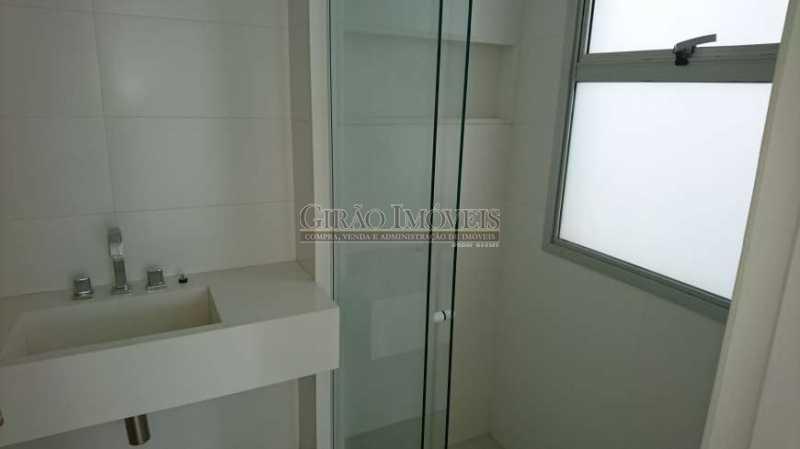 0de36f201260eab27241fade927d2f - Cobertura 3 quartos à venda Lagoa, Rio de Janeiro - R$ 2.650.000 - GICO30077 - 13