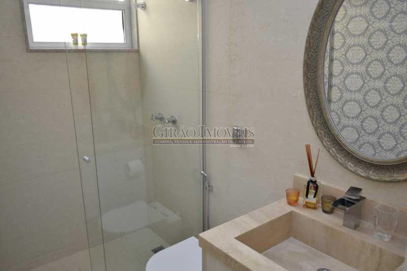 _DSC0047 - Cobertura 4 quartos à venda Ipanema, Rio de Janeiro - R$ 3.550.000 - GICO40064 - 9