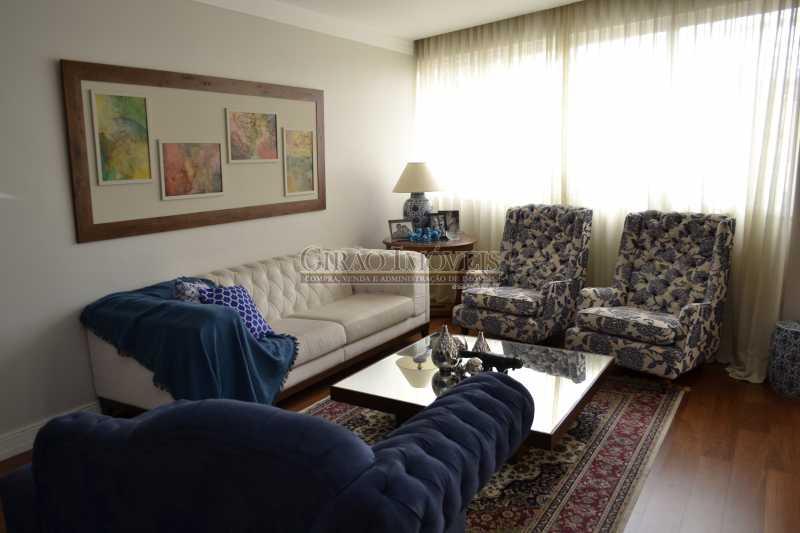 _DSC0054 - Cobertura 4 quartos à venda Ipanema, Rio de Janeiro - R$ 3.550.000 - GICO40064 - 10