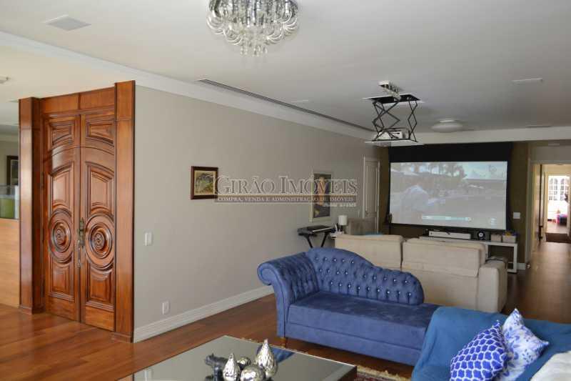 _DSC0086 - Cobertura 4 quartos à venda Ipanema, Rio de Janeiro - R$ 3.550.000 - GICO40064 - 3