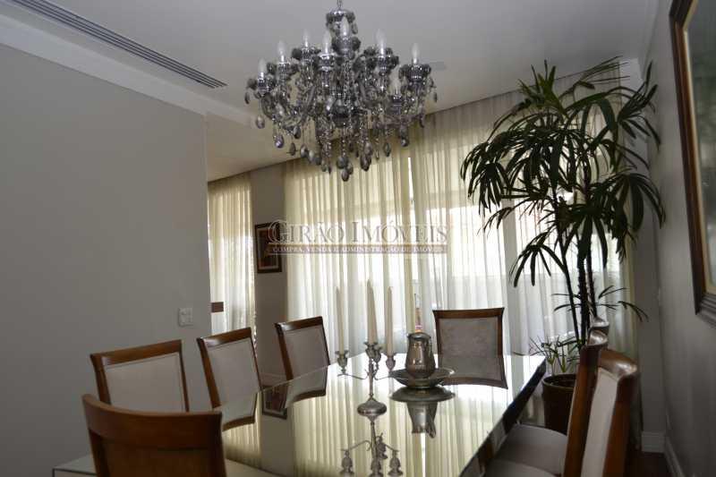 _DSC0126 - Cobertura 4 quartos à venda Ipanema, Rio de Janeiro - R$ 3.550.000 - GICO40064 - 5