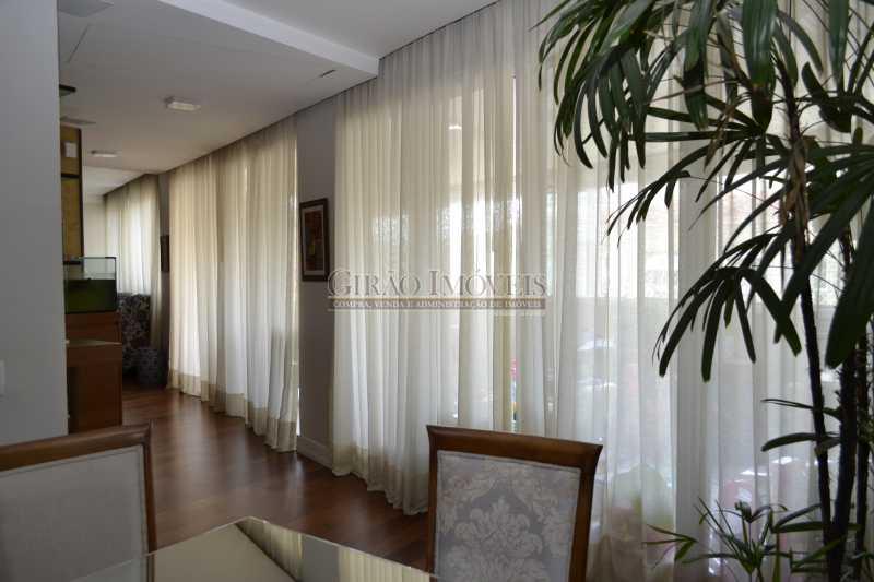 _DSC0131 - Cobertura 4 quartos à venda Ipanema, Rio de Janeiro - R$ 3.550.000 - GICO40064 - 12