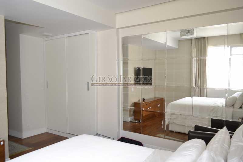 _DSC0149 - Cobertura 4 quartos à venda Ipanema, Rio de Janeiro - R$ 3.550.000 - GICO40064 - 14