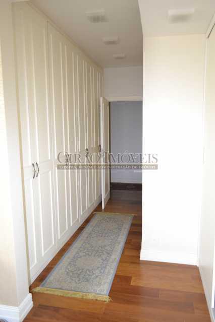_DSC0161 - Cobertura 4 quartos à venda Ipanema, Rio de Janeiro - R$ 3.550.000 - GICO40064 - 15