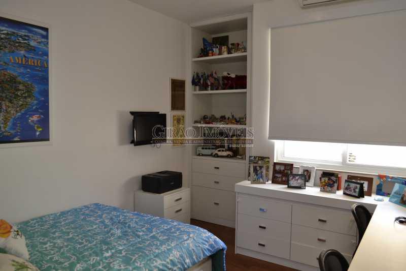 _DSC0192 - Cobertura 4 quartos à venda Ipanema, Rio de Janeiro - R$ 3.550.000 - GICO40064 - 18