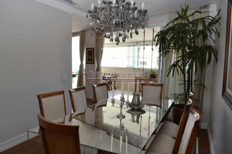 _DSC0228 - Cobertura 4 quartos à venda Ipanema, Rio de Janeiro - R$ 3.550.000 - GICO40064 - 20
