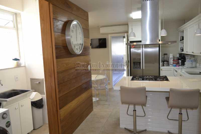_DSC0325 - Cobertura 4 quartos à venda Ipanema, Rio de Janeiro - R$ 3.550.000 - GICO40064 - 23