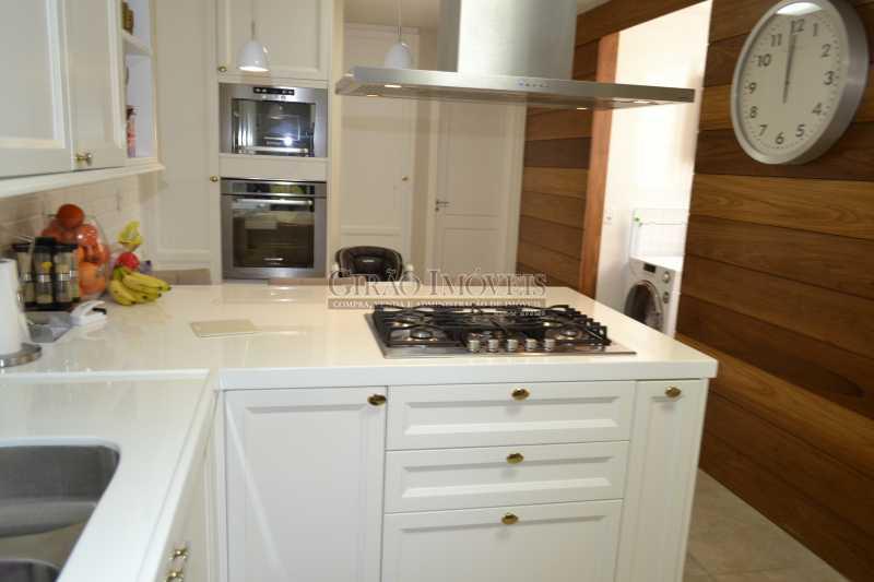 _DSC0354 - Cobertura 4 quartos à venda Ipanema, Rio de Janeiro - R$ 3.550.000 - GICO40064 - 24