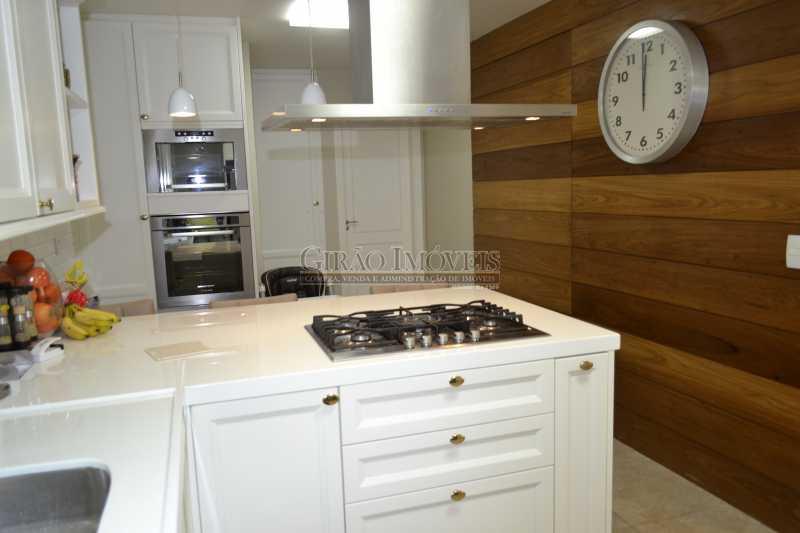 _DSC0365 - Cobertura 4 quartos à venda Ipanema, Rio de Janeiro - R$ 3.550.000 - GICO40064 - 25