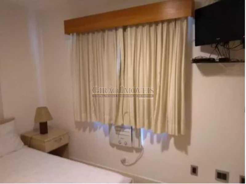 QUARTO SUITE1 - Cobertura 2 quartos à venda Ipanema, Rio de Janeiro - R$ 2.500.000 - GICO20029 - 9