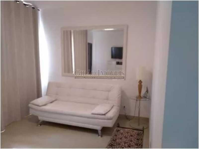 SALA 2, - Cobertura 2 quartos à venda Ipanema, Rio de Janeiro - R$ 2.500.000 - GICO20029 - 13