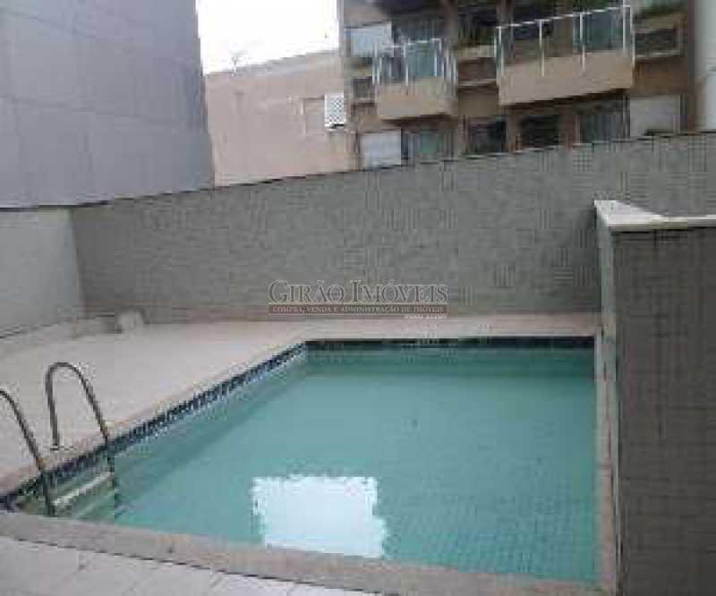 PISCINA PLAY - Cobertura 2 quartos à venda Ipanema, Rio de Janeiro - R$ 2.500.000 - GICO20029 - 5