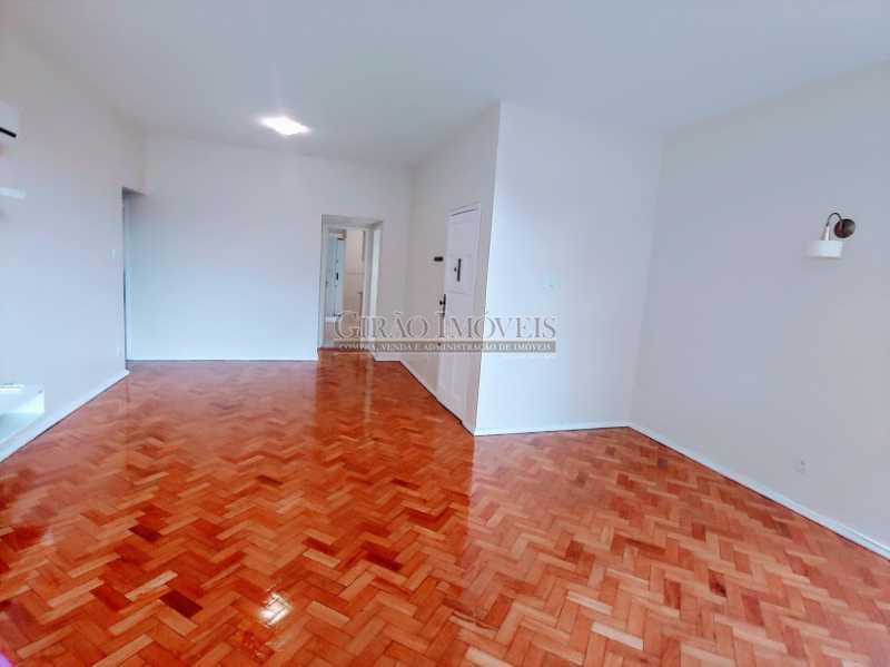20190313_162404 - Ótima localização, junto General Osório. Salão em L,3 Qtos,2 Suites, Dependências.2 vagas - GIAP31109 - 5