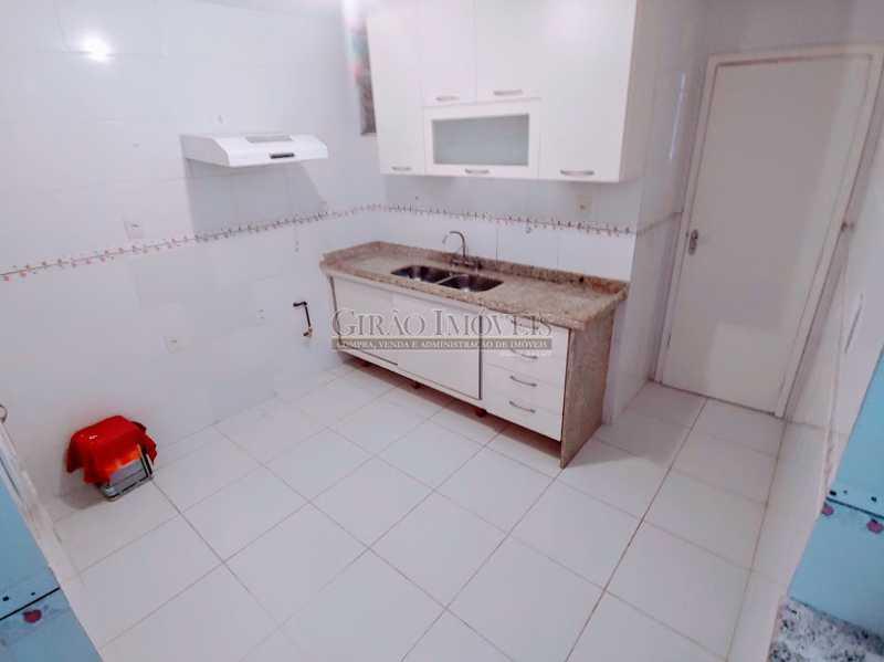 20190313_163150 - Ótima localização, junto General Osório. Salão em L,3 Qtos,2 Suites, Dependências.2 vagas - GIAP31109 - 16