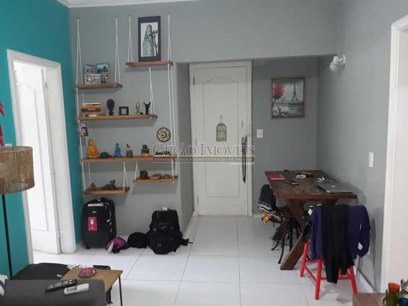 20190314_092220 1 - Quarto e sala em Ipanema - GIAP10549 - 1
