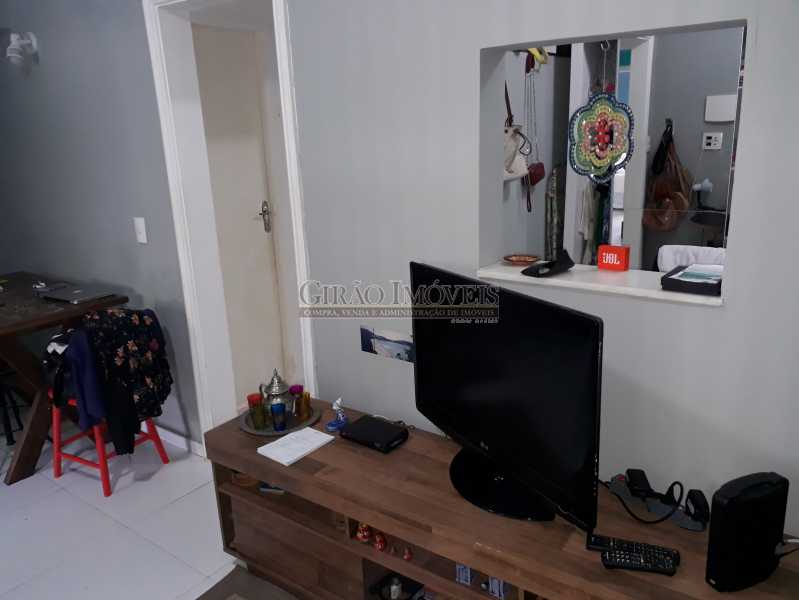 20190314_092335 1 - Quarto e sala em Ipanema - GIAP10549 - 5