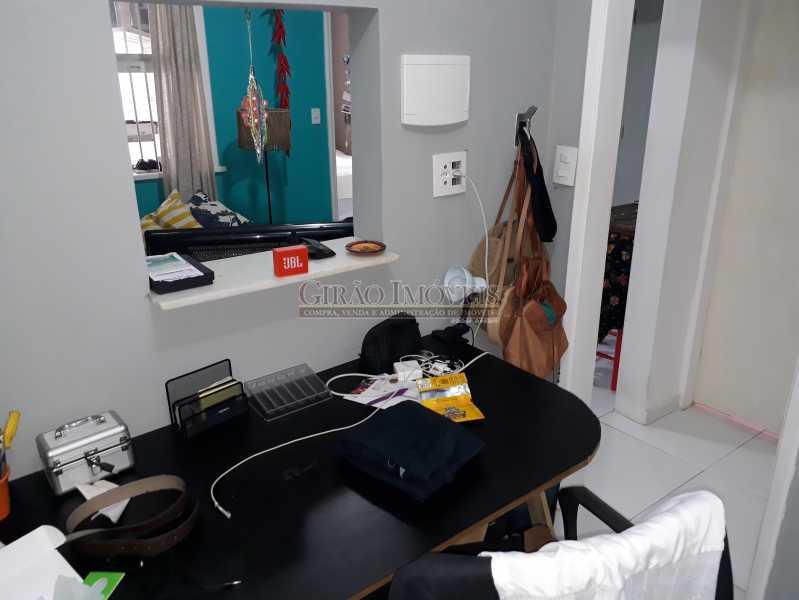 20190314_092438 1 - Quarto e sala em Ipanema - GIAP10549 - 19