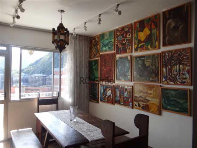 7 SALA  down - Cobertura à venda Rua Professor Gastão Bahiana,Copacabana, Rio de Janeiro - R$ 4.200.000 - GICO50003 - 8