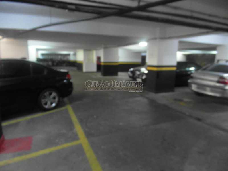 11 -GARAGE 2 VAGAS - Cobertura à venda Rua Professor Gastão Bahiana,Copacabana, Rio de Janeiro - R$ 4.200.000 - GICO50003 - 23