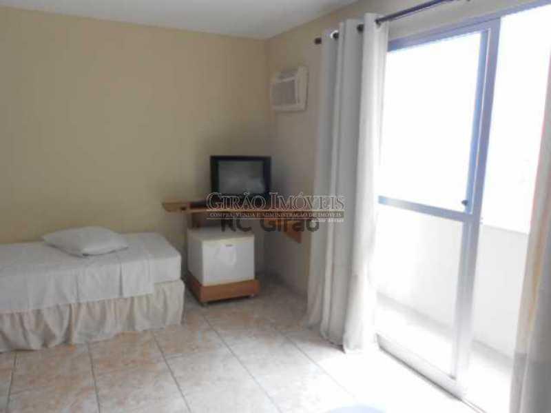 1188_G1448716088 - Prédio junto ao metrô e Orla de Ipanema. 4 Andares,47 Suites, Área de 1500 M²,2 vagas - GIPR470001 - 10