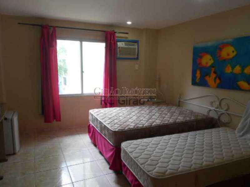 1188_G1448716098 - Prédio junto ao metrô e Orla de Ipanema. 4 Andares,47 Suites, Área de 1500 M²,2 vagas - GIPR470001 - 11