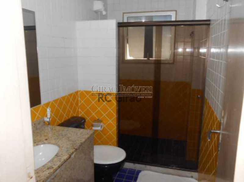 1188_G1448716111 - Prédio junto ao metrô e Orla de Ipanema. 4 Andares,47 Suites, Área de 1500 M²,2 vagas - GIPR470001 - 9