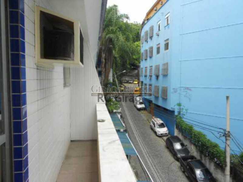 1188_G1448716113 - Prédio junto ao metrô e Orla de Ipanema. 4 Andares,47 Suites, Área de 1500 M²,2 vagas - GIPR470001 - 16